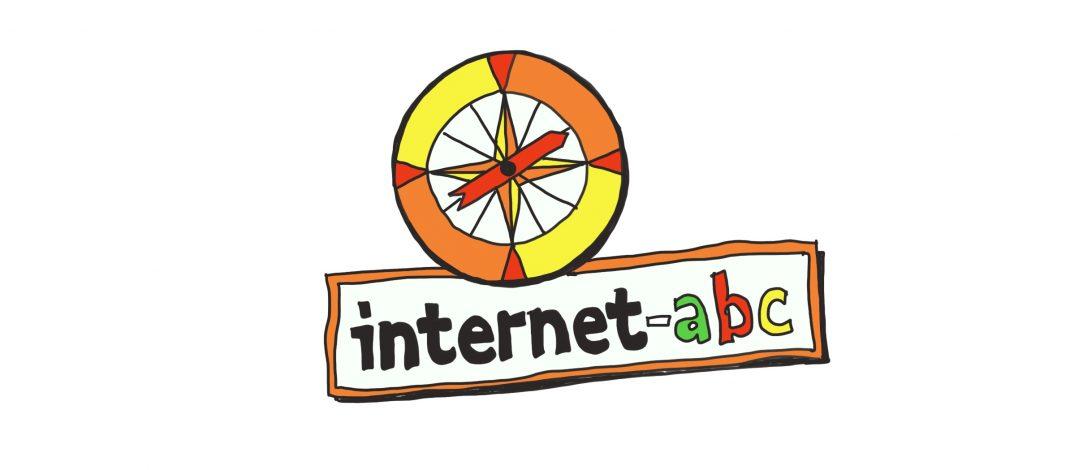 Wir sind INTERNET ABC- Schule!